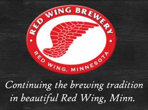 Red Wing Brewery Logo