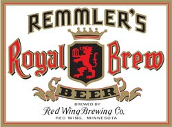 Remmlers Royal Brew Logo
