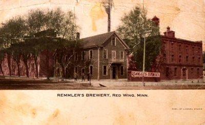 Remmlers Brewery