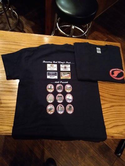 All Logo Tshirt