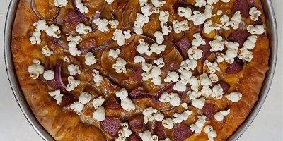 October Pizza - Wisconsin Beer Cheese